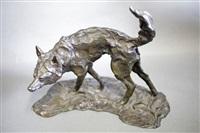 le loup by josé-maria david