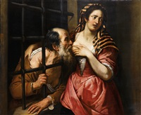 caritas romana by anonymous-italian (17)