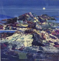 island moon by john bathgate