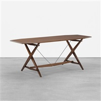 table, model tl2 by franco albini
