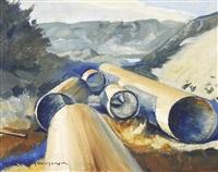 pipeline by orestes (rick) nicholas de grandmaison