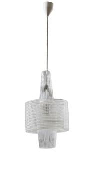 venezia pendant lamp by aloys ferdinand gangkofner