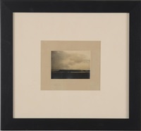 untitled (seascape) by william j. mullins