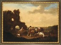 pastorale by andrea di leone
