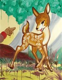 bambi by josef krispel