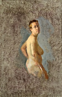 nude by amnon david ar