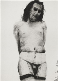 transsexuel by philippe pasqua