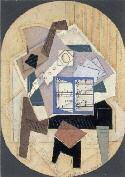 piano cubiste by francois dreulle