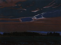 moonlight by charles basham