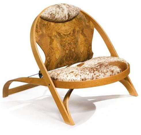 chairchair by richard artschwager