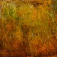 pond & pollen i by richard dunlop