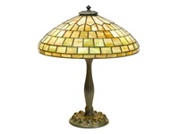 Duffner U0026 Kimberly. Lamp
