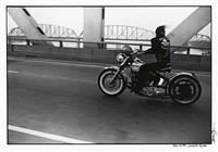 crossing the ohio, louisville by danny lyon