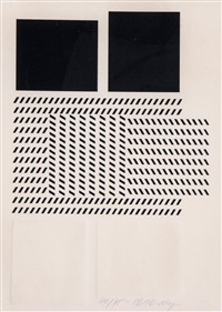untitiled by victor vasarely