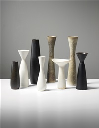 group of eight vessels by carl-harry stålhane