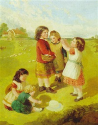 playtime by william thomas roden