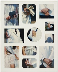 apart from the whole (communion) (11 works) by robert beck