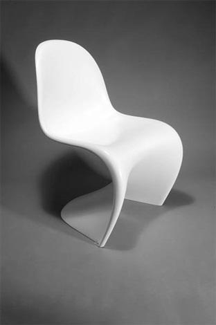 Panton Stuhl By Verner Panton