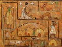 swazi panel by eugene labuschagne