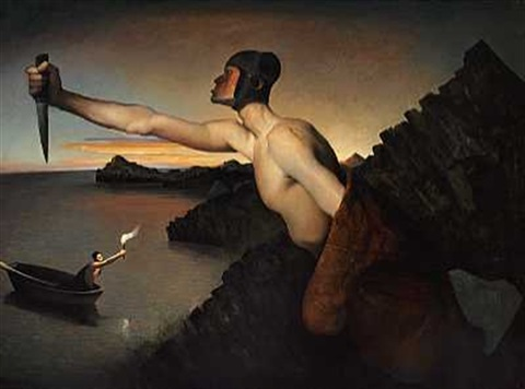 contra natura by odd nerdrum