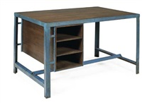 architect's desk by a. r. prabhawalkar and pierre jeanneret