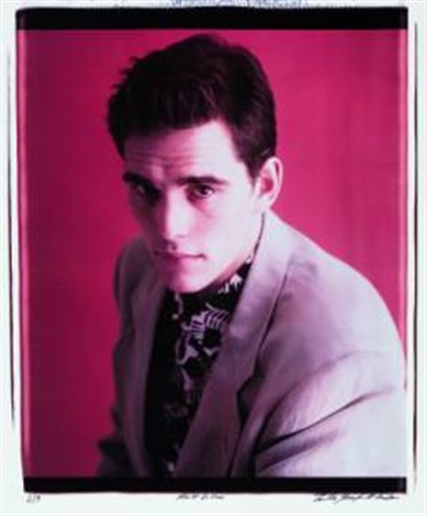 matt dillon by timothy greenfield sanders