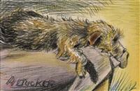 the dog by albert lee tucker