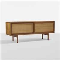 cabinet, model ry26 by hans j. wegner