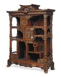 cabinet by gabriel viardot