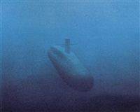 submarine by don brown