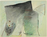 untitled (4 works) by william james ferguson