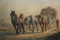 road to dubbo by william young