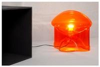 lampada da tavolo (modello medusa) by umberto riva