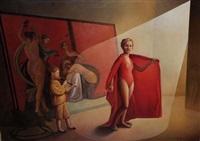 rappresentazione by sandra batoni