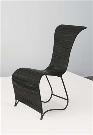 unique and early developmental chair by tom dixon