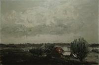 voor de storm by walter teunink