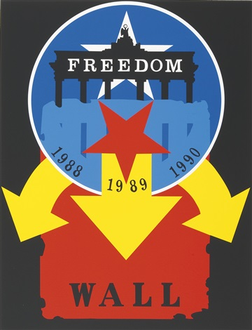 the american dream portfolio of 24 6 others 30 works by robert indiana