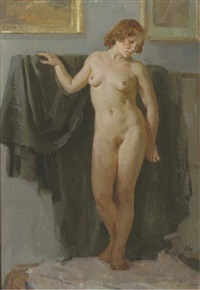 nude by yuri yachenko