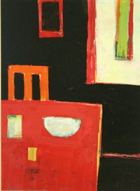 dining room by cormac o'leary