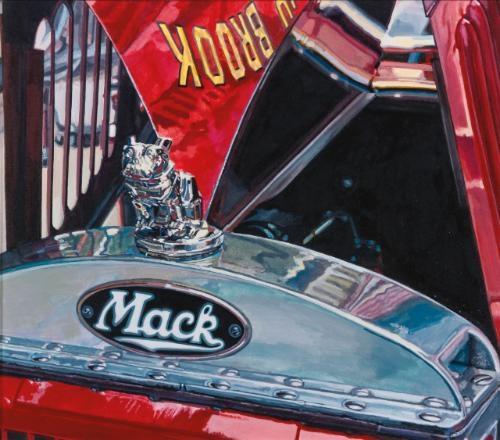 mic mac by ron kleemann