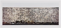 montparnasse (album w/1 work) by andreas gursky