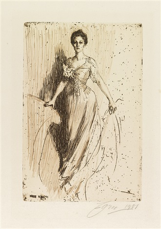 miss lurman by anders zorn