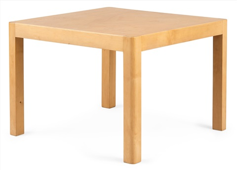 coffee table by aino aalto