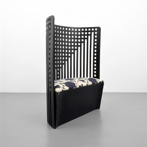 charles rennie mackintosh willow chair by charles rennie mackintosh on artnet. Black Bedroom Furniture Sets. Home Design Ideas
