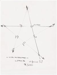 forma stellare by gilberto zorio