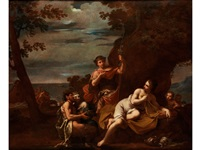 bacchus und adriadne by anonymous-italian-bolognese (17)