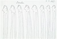 männer by oswald tschirtner