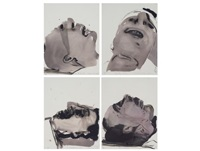 the fog of war, four works with by marlene dumas