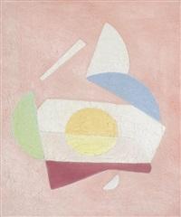 composizione by simonetta jung