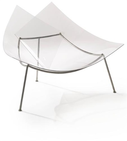 poltrona cone chair by fernando and humberto campana